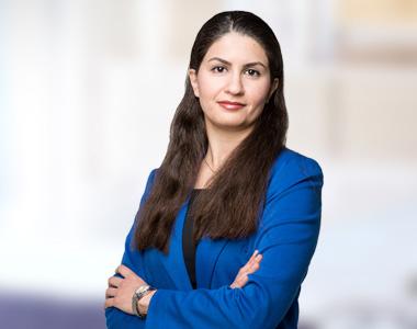 Golnaz Raoufi